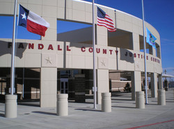 Randall County Justice Center