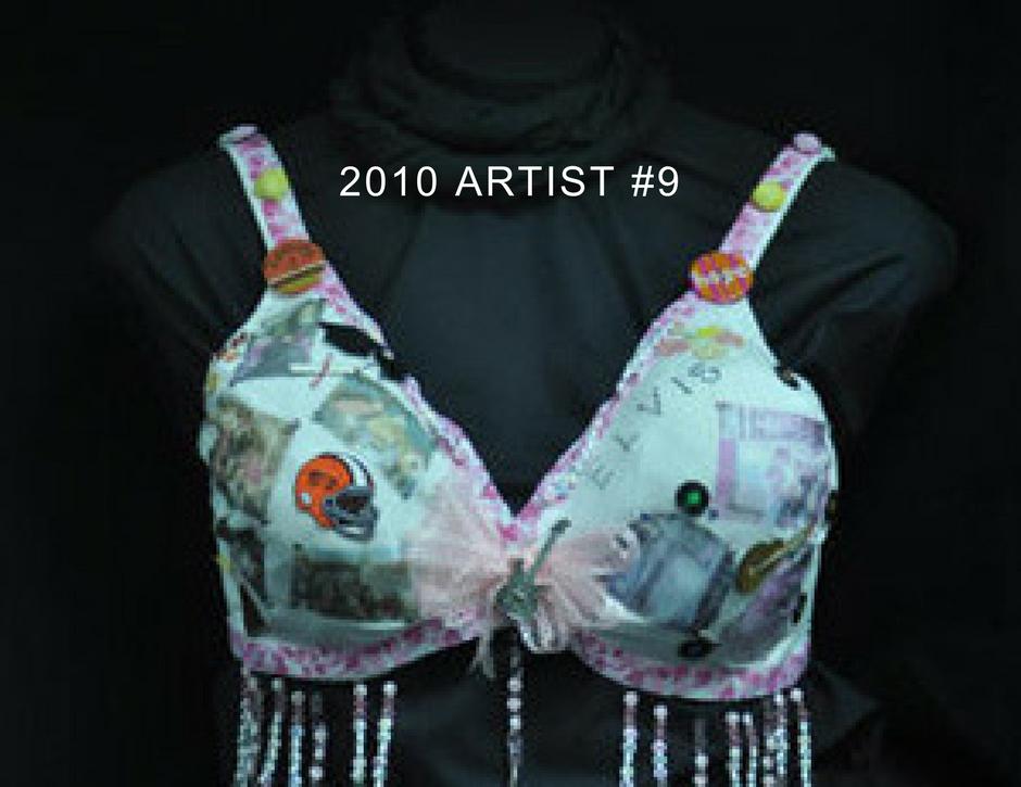 2010 ARTIST #9