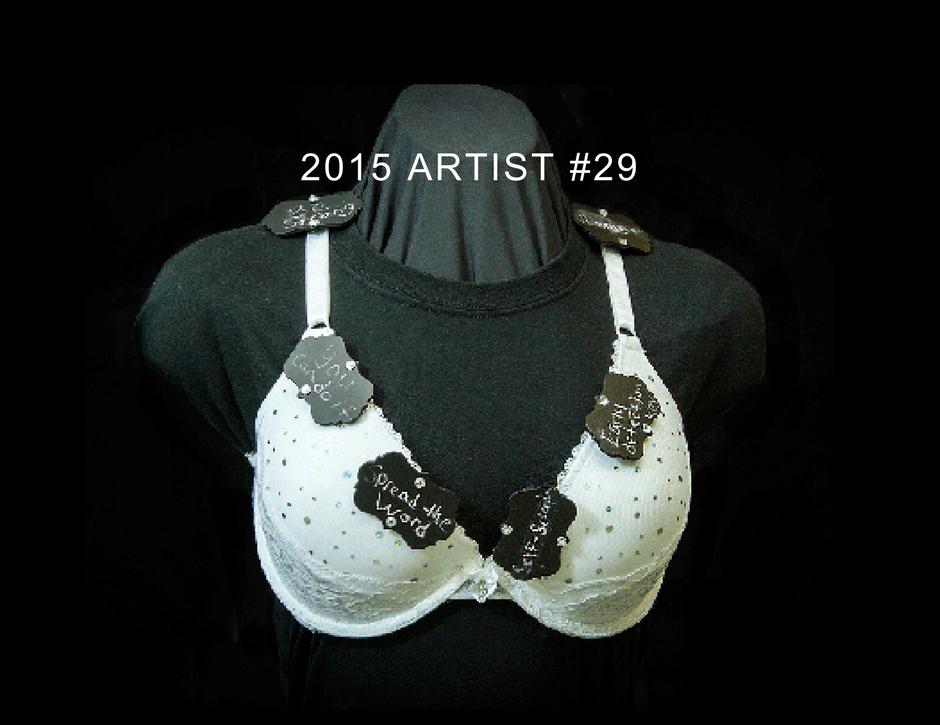 2015 ARTIST #29