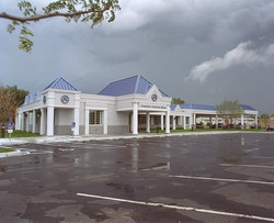 Amarillo National Bank - Georgia