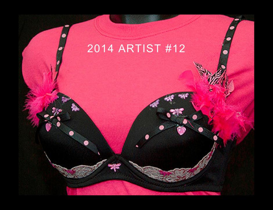 2014 ARTIST #12