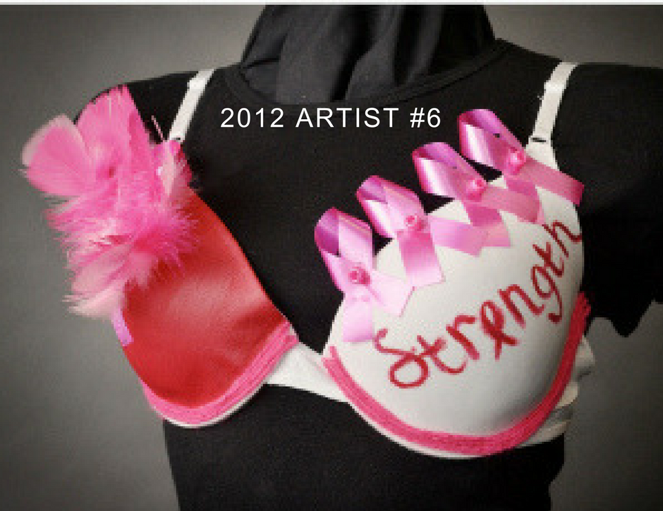 2012 ARTIST #6