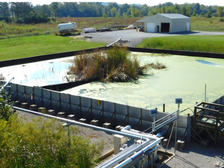 Remedial Solution at Fernald Accelerates Cleanup Schedule