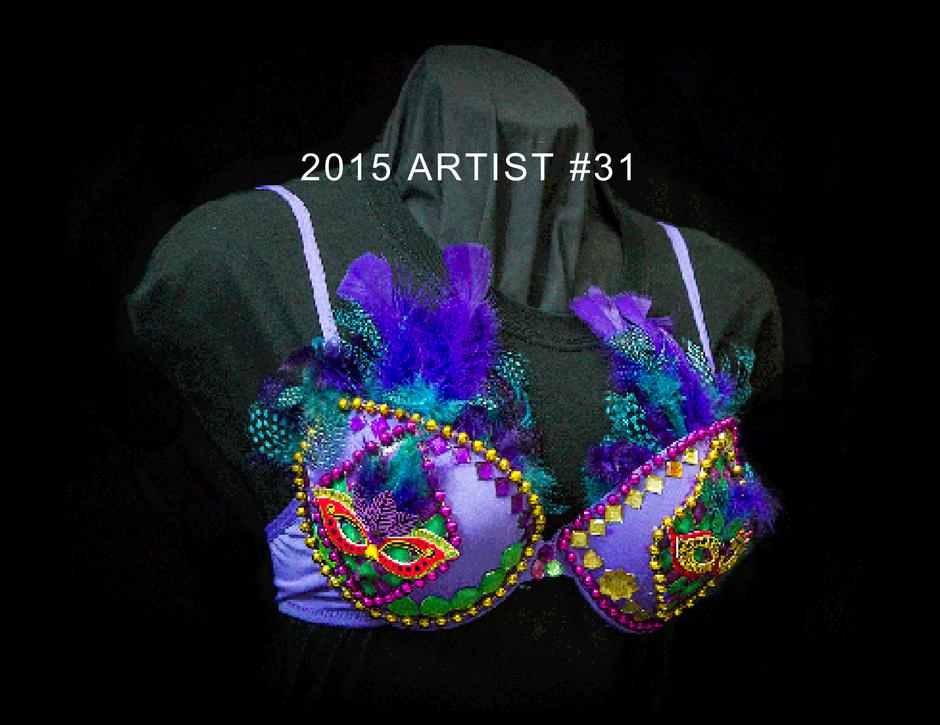 2015 ARTIST #31