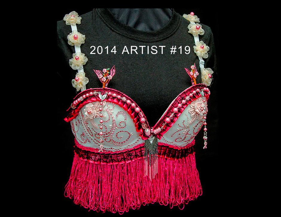 2014 ARTIST #19