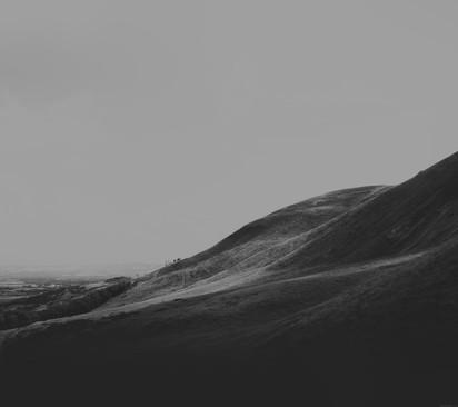 Learn Black & White Lanscape Photoshop Retouching