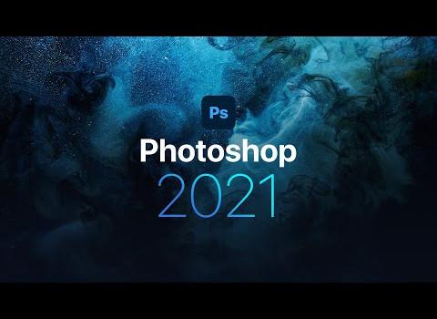 Photoshop 2021 Master Class