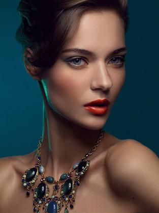 Beauty Retouching Online Classes