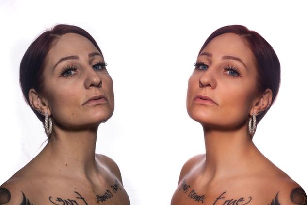Beauty Portrait Lightroom And Photoshop