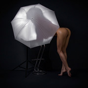 Live Nude Studio Photoshot