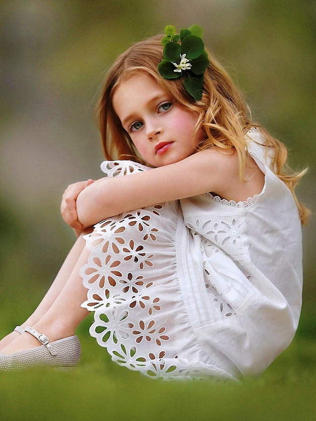 Learn Kids Photography
