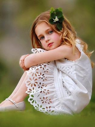 Children Portrait  Photography  Online Classes