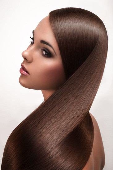 Commercial Hair Retouching Advance Professional