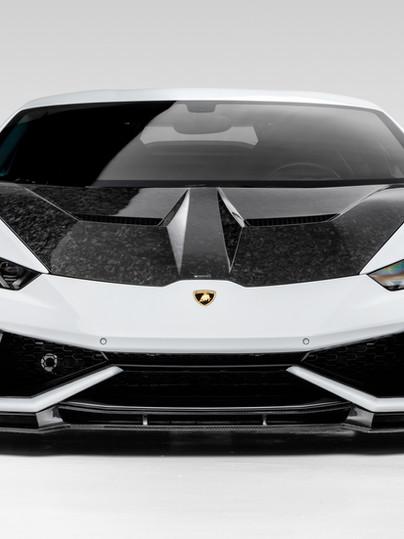 Car Retouching In Photoshop