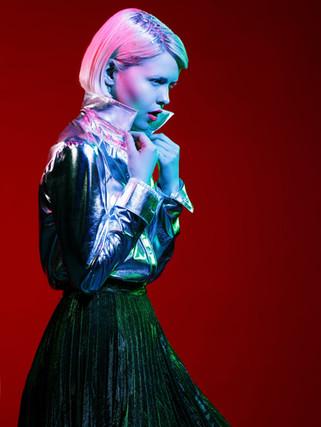 Learn Fashion Retouching