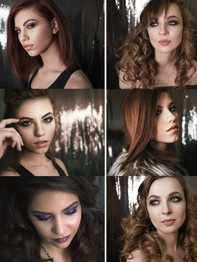 NEW -Beauty Looks