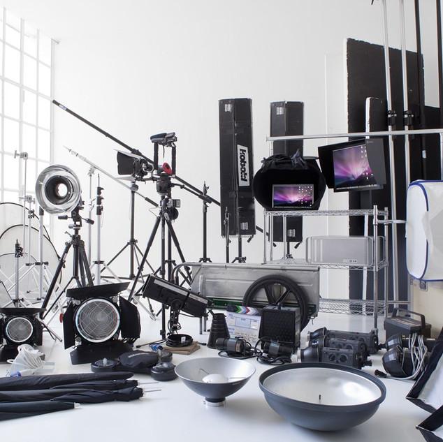 Understanding light modifiers In Photography