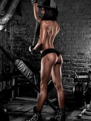 Fitness Retouching Online Classes