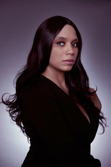 Portraiture Ebony Beauty Retouch Guide