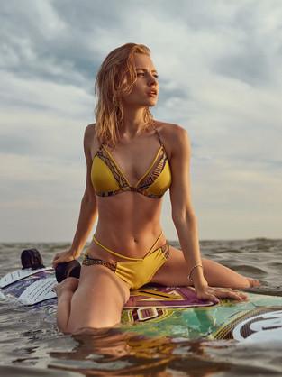 Bikini Retouching