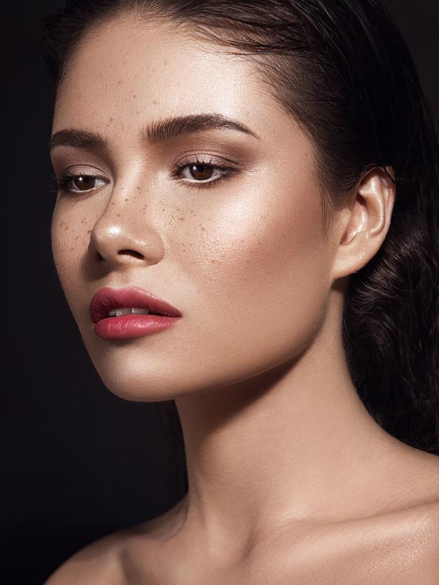 NEW - Professional Beauty Retouching