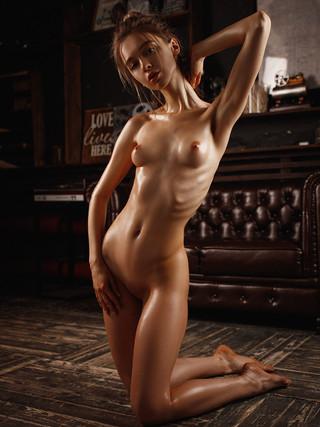 Learn Fine Art Nude Retouching