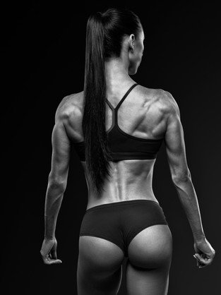 Fitness Photography Online Classes