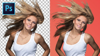 The Ultimate Guides To Cut Out Hair In Adobe Photoshop