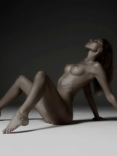Fine Art Nude Retouching