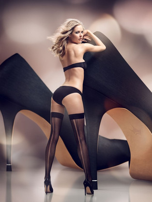 Lingerie Retouching In Photoshop