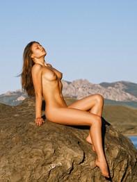 New - Outdoor Fine Art Nude