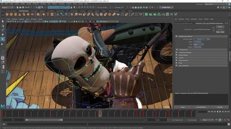 Maya for Beginners 3D Modelling.jpg