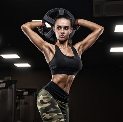 Learn Fitness Photography