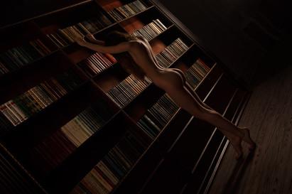 Nude Model Boudoir Photography Guide