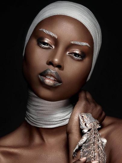 Learn Beauty Retouching