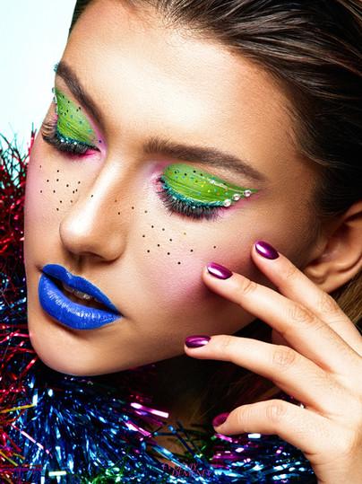 Makeup Retouhcing