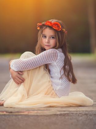 Children Portrait  Retouching Online Classes
