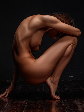 Learn Fine Art Nude Photography