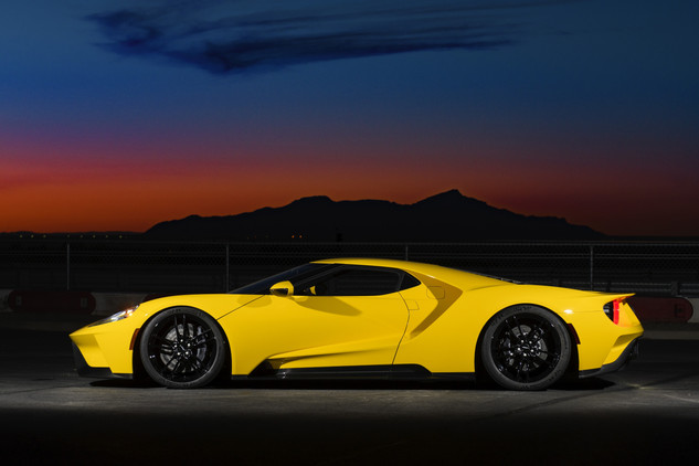 Master Commercial Sports Car Photography And Retouching
