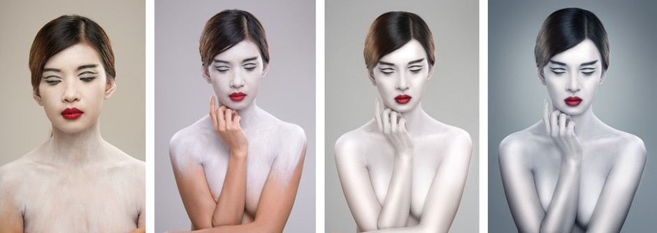 Learned to Create Erich Caparas Award-Winning Image