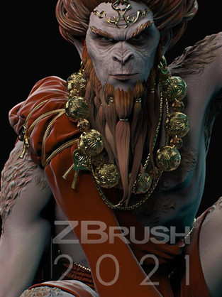 Zbrush 2021 For Beginners.jpg