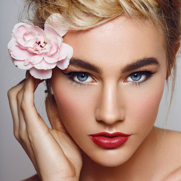 Learn High End Beauty Photography