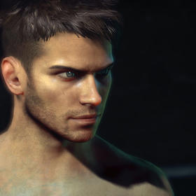 Create A Male Photorealistic Character