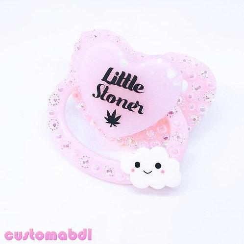 Little Leaf - Pink