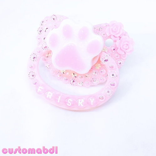 F Paw - Pink