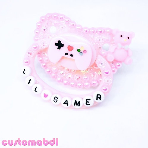 Lil Gamer - Pink