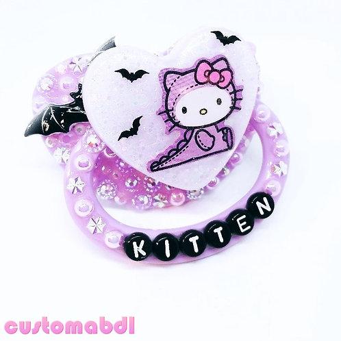 HK Spooky Kitten - Lavender