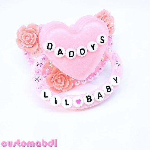 DLB - Pink