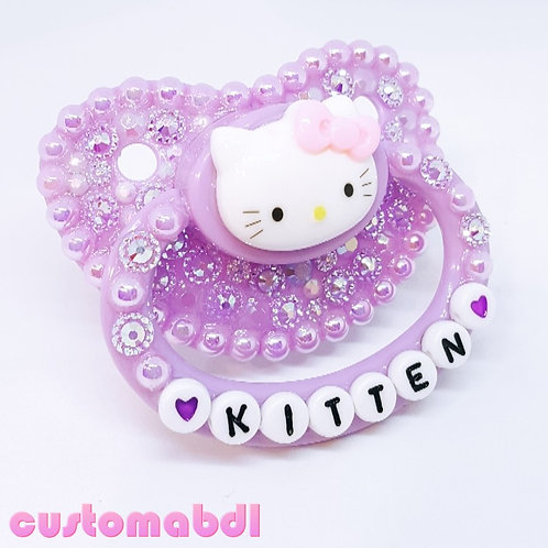 Kitten - Choose Any Color