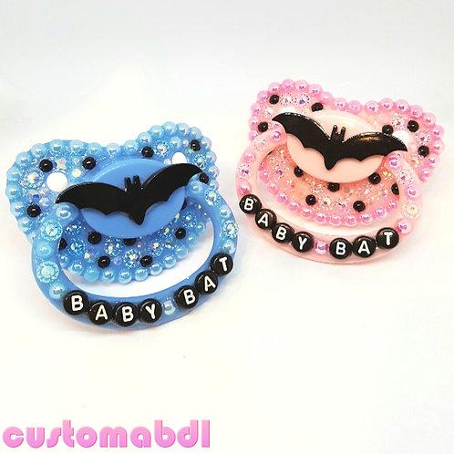 Baby Bat - Choose Any Color